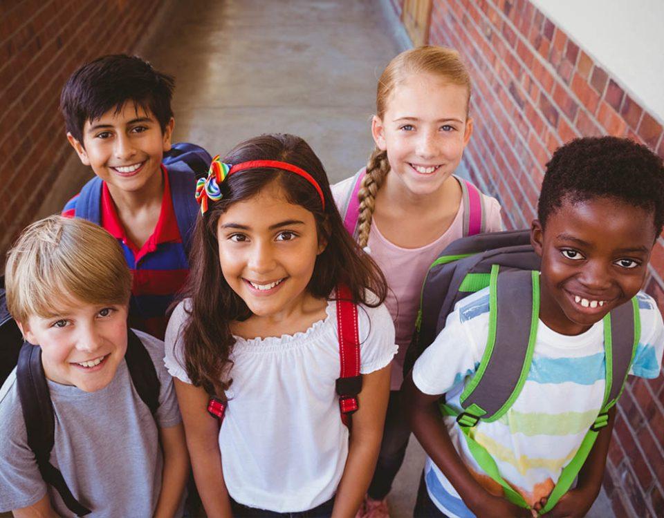 Kinderkurse (5 bis 12 Jahre)